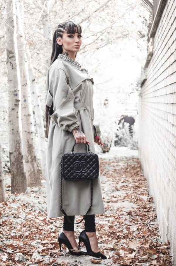 Shop and discover beautiful winter coats and jackets for women at www.amora-shopping.com