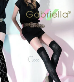 Coco Knee Highs