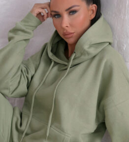 Shop our collection of hoodies at Amora Shopping, one of the UK's leading stockist of quality women's hoodies to suit all tastes and budgets. Our range of hoodies, oversized sweatshirts and zip-up hoodies has everything you need for comfort. Shop our range of beautiful women's hoodless and discover various colours and sizes.