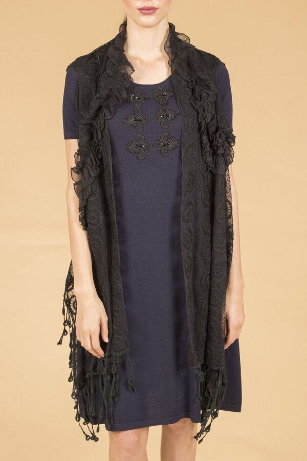 An elegant addition to your wardrobe. at Amora Shopping.