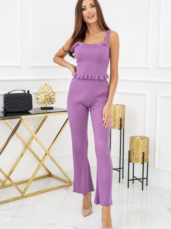 Shop Stylish amethyst color combined with a soft