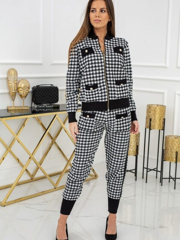 houndstooth type