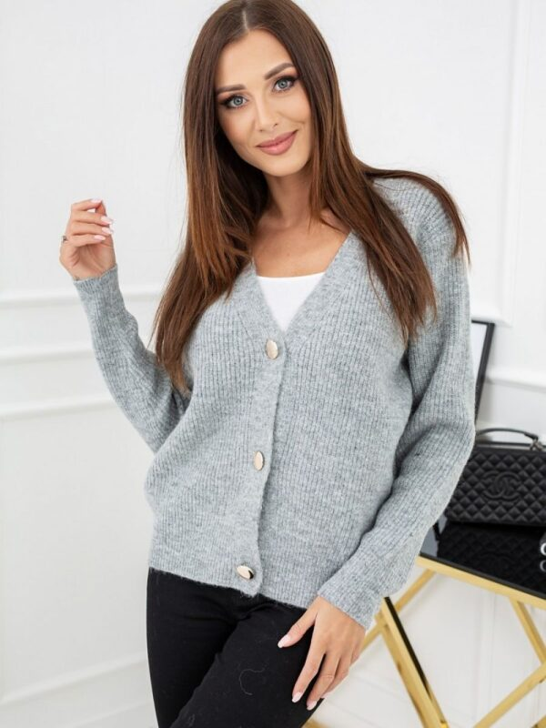 Shop A stylish cardigan that will beautify many styles. It will perfectly complement the dress