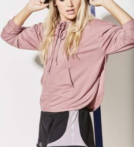 Shop Next-to-skin 2 in 1 Shorts Pink at www.amora-shopping.com